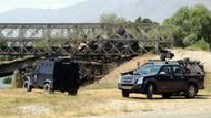 14 regions declared military security zones