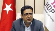 HDP'den Duran Kalkan'a cevap!