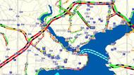 İstanbul trafiğinde son durum! Hangi yollar tıkalı?