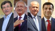 Erken seçimde AK Parti'nin oyları artmaz!
