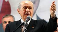 Bahçeli'den AKP'nin erken seçim formülüne destek!