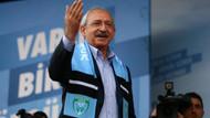Kılıçdaroğlu'ndan erken seçim talimatı