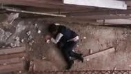İşte ABD Konsolosluğu'na saldıran kadın terörist
