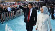 AK Parti kulislerinde ince hesaplar