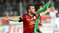 Sivasspor, Galatasaray'lı futbolcu ile anlaştı