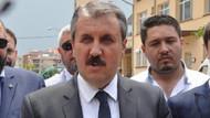 Destici: PKK'ya karşı mutlaka kara harekatı başlatılmalı