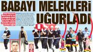 17 Ağustos 2015 gazete manşetleri