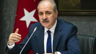 HDP'nin önerisine AK Parti'den yanıt