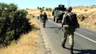 Lice'deki çatışmada 3 asker şehit oldu