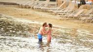Halil Sezai'nin aşk tatili