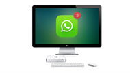 WhatsApp Web iPhone'da
