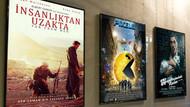 Vizyona 7 yabancı film geliyor