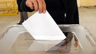 YSK'nın erken seçim günü 1 Kasım