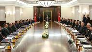 MGK 2 Eylül'de seçim hükümetiyle toplanacak