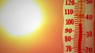1880'den bu yana en sıcak ay