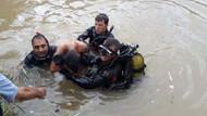 15 yaşındaki çocuk gölette boğuldu!