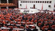 3 Eylül'de Meclis toplanıyor! Gündem tezkere