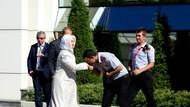 Melek İpek: İki kardeş kavga ediyor gibi