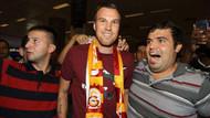 Galatasaray'dan FIFA'ya itiraz