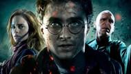 Harry Potter aslında akıl hastanesinde yatan bir deli!