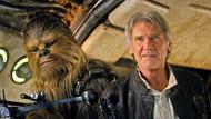Star Wars efsanesi geri dönüyor!