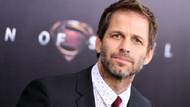 Zack Snyder'dan yorum, süper kahraman filmleri bitecek mi?