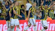 Kasımpaşa - Fenerbahçe! İlk 11'ler...