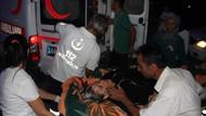 Malatya'da trafik kazası: 19 yaralı