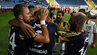 Fenerbahçe altın golle zirvede!