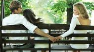 19 yaşındaki sevgilisini, karısıyla oturduğu eve getirince!