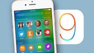 iOS 9 bu akşam yayınlanıyor!