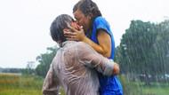 Yağmur altında geçen en romantik filmler