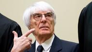 Formula 1 patronu rüşvetten yargılanıyor