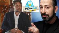 Twitter'da takip krizi