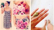 Yüzüğün sırrı ne?