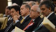 Erdoğan törene gitmeyecekti ama...
