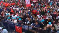 Kadıköy'de 1 Mayıs kutlaması..