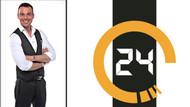 Ortaya Konuşalım 24 TV'de başlıyor