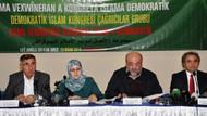Öcalan'ın istediği Demokratik İslam Kongresi başlıyor