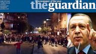 Soma protestoları Gezi'ye dönerse...