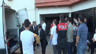 Alp Ali Şen'in cenazesi Adli Tıp'ta