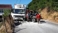 Alp Şen'in öldüğü kazada kamyon şoförü serbest!