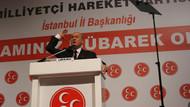 MHP İstanbul'da deprem