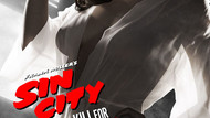 Sin City afişi yasaklandı