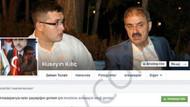 Seçimi kaybedince cezayı Facebook'tan kesti