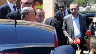 Erdoğan Trabzon'da Bloomberg ile görüştü