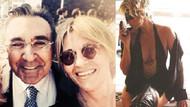 Ayşe Arman'dan patronla 20. yıl selfiesi