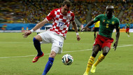 Kamerun 0-4 Hırvatistan