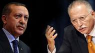 Erdoğan ve İhsanoğlu arasında ilk polemik