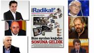 Radikal Gazetesi'nde son yazılar
